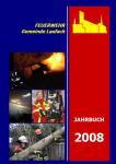 Jahrbuch 2008