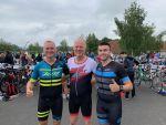 Weiterlesen: Fit For Fire - Triathlon-Sommer Teil 2
