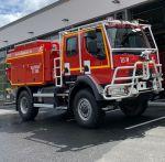 Weiterlesen: Vorstellung Waldbrandfahrzeug