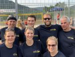 Weiterlesen: Volleyballturnier