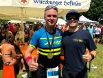 Weiterlesen: Fit For Fire - Triathlon-Sommer Teil 1