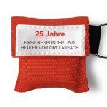 Weiterlesen: Voranzeige - 25 Jahre First Responder und Helfer vor Ort in Laufach