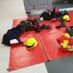 Weiterlesen: Einsatzstellenhygiene - Atemschutzeinsatz