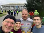 Weiterlesen: Fit For Fire - Halbmarathon Frankfurt 2020