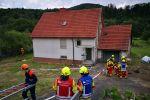 Weiterlesen: Übungen an einem Abrisshaus in Frohnhofen